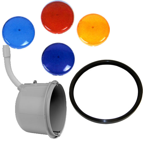Hayward Pool Light Parts & Accessories