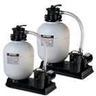 Hayward Sand Filter Pool Filter Systems