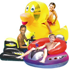 Inflatable Ride On Toys