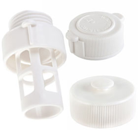 Intex Drain Caps, Plugs & Connectors