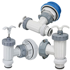 Intex Pump Plunger Valves