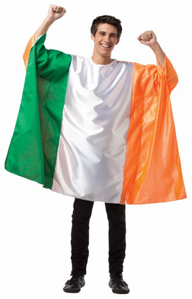 Ireland Flag Tunic