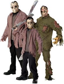 Jason Costumes 80s Movie Costumes Brandsonsale Com