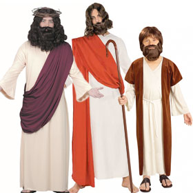Jesus Costumes  sc 1 st  Brands On Sale : jesus costumes homemade  - Germanpascual.Com