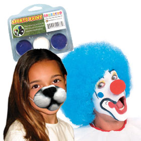 Kentucky Wildcats Game Day Costumes