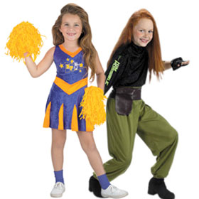 Kim Possible Costumes