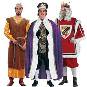 King Costumes