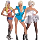 Lady Gaga Costumes