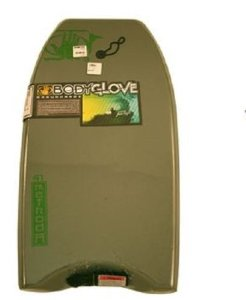 "Method Crescent Tail 41"" Bodyboard"