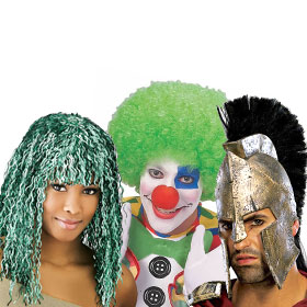 Michigan State Spartans Game Day Costumes
