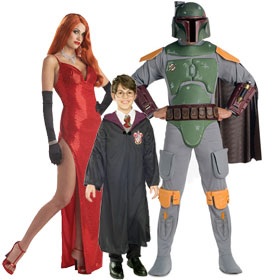 Movie Costumes