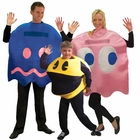 Pac-Man Character Costumes