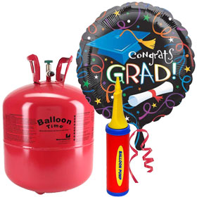 Party Balloons & Supplies