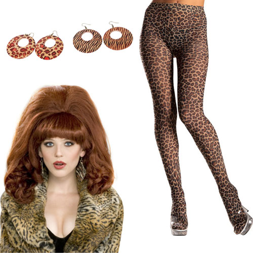 Peg Bundy Costume Accessories