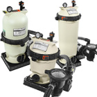 Pentair Filter Cartridge Pool Filter Systems