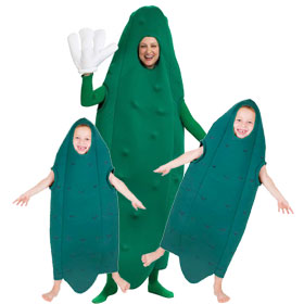 Pickle Costumes