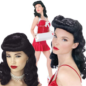 Pin Up Girls Costumes