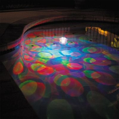 Pool and Party Light Show Combo