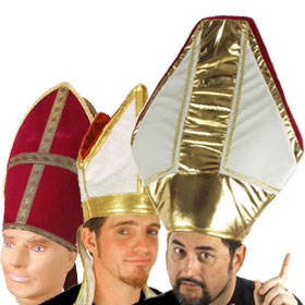 Pope Hats