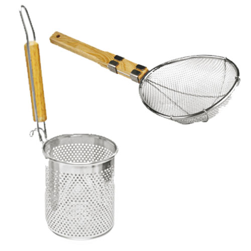 Professional Chinese Strainers