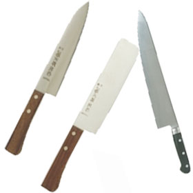 Professional Japanese Knives