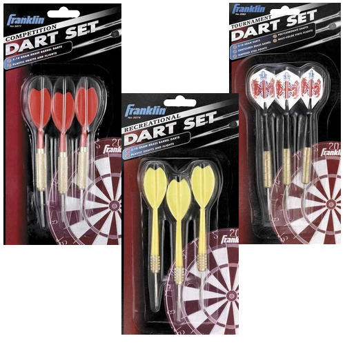 Replacement Darts