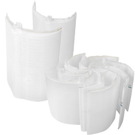 Replacement Pool D.E. Filter Grids