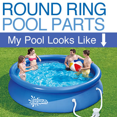 Round Ring Pool Parts