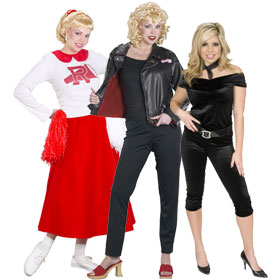Beste Sandy Grease Costumes | Grease Movie Costumes | brandsonsale.com PV-53