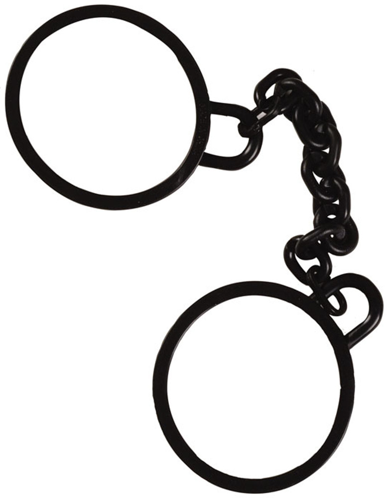 Shackles With Chain
