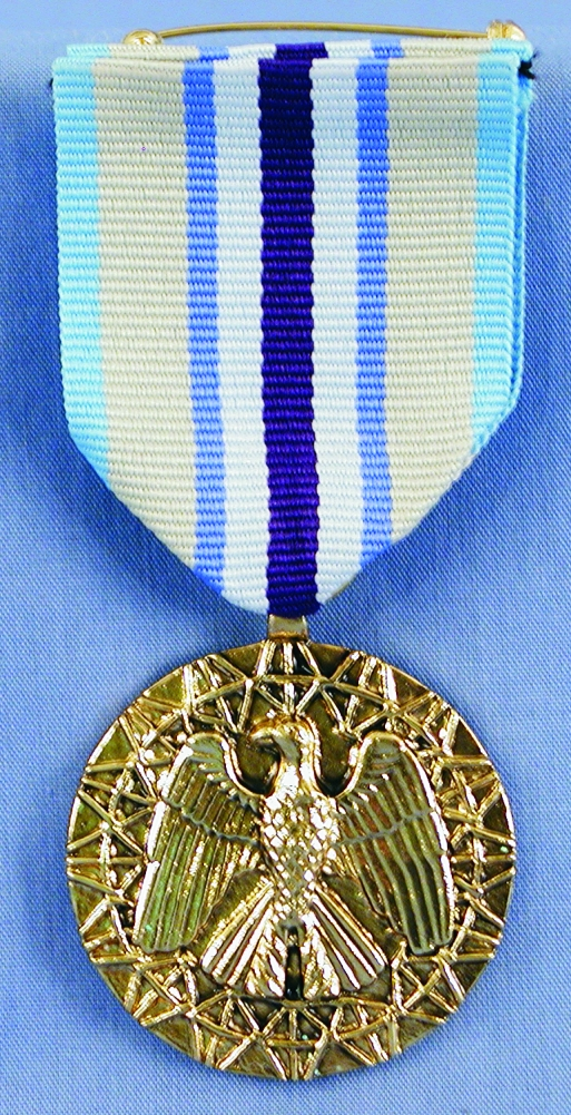 Single War Medal
