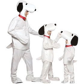 Snoopy Costumes