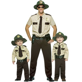 State Trooper Costumes