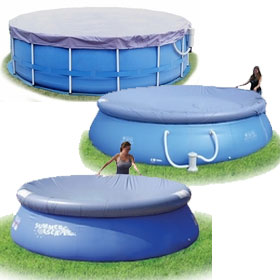 Summer Escapes Pool Covers
