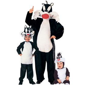 Sylvester Costumes