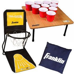 Tailgate Games Supplies