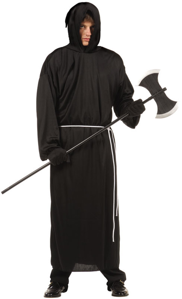 Teen Boys Ghoul Robe Costume
