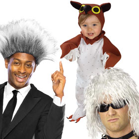 Temple Owls Game Day Costumes