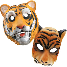 Tiger Masks