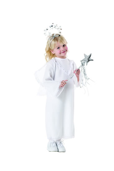 Toddler Angel Pajama Costume