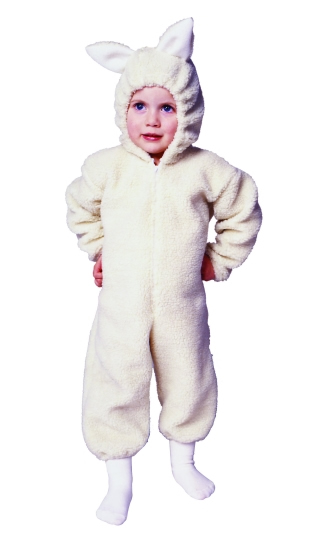 Toddler Ba Ba Lamb Costume  sc 1 st  Brands On Sale & Toddler Ba Ba Lamb Costume | Sheep Costumes | brandsonsale.com