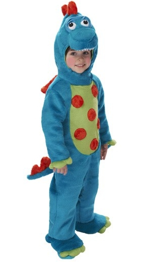Toddler Dino Boy Costume