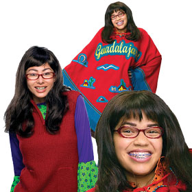 Ugly Betty Costumes