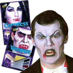 Vampire Costume Makeup Kits
