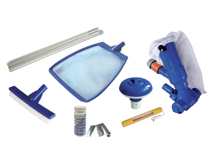 Venturi Vacuum Pool Maintenance Kit