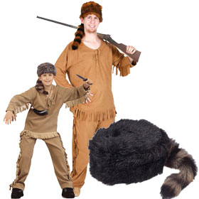 West Virginia Mountaineers Game Day Costumes