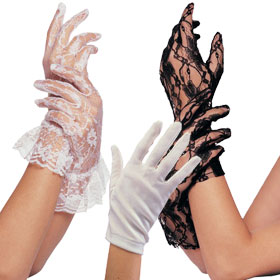 Women's Wrist Length Gloves