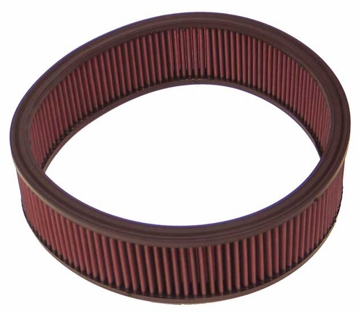 1960-1979 Replacement Air Filter 6.3 L 8 cyl Sold Individually K&N #kn-E-1540