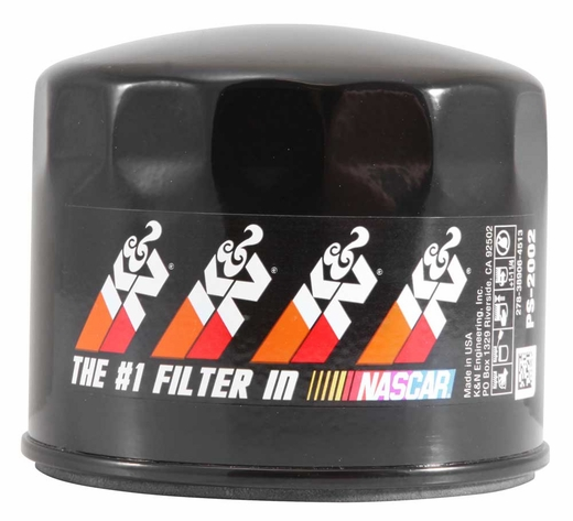 1960-1997 Engine Oil Filter K&N #PS-2002