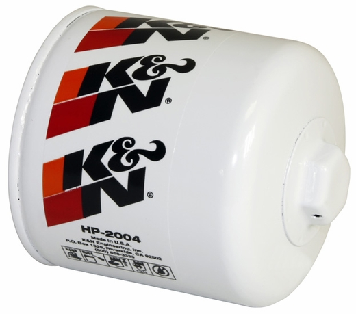 1960-2009 Engine Oil Filter K&N #HP-2004